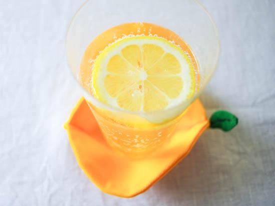 レモンコースター