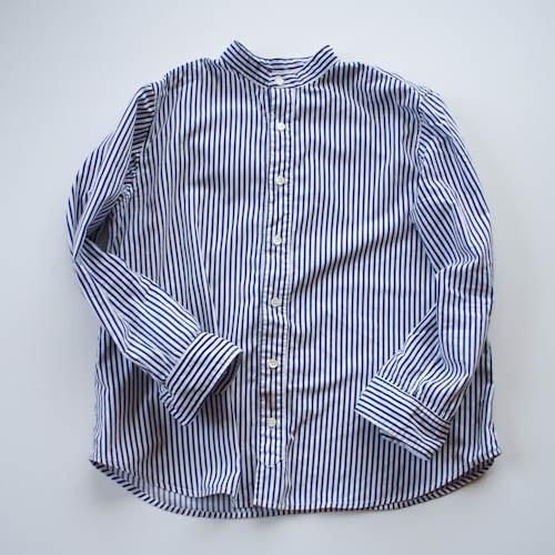 ENTOTUのシャツ