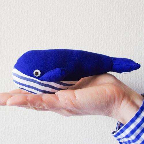 ENTOTUのクジラ