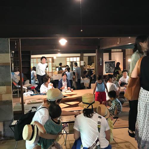 tunagu market in KUMAMOTO
